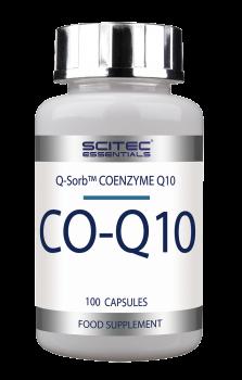 CO-Q10 100 KAPSLÍ