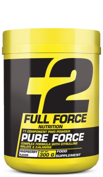 FF PURE FORCE 300g + DÁREK PILLBOX