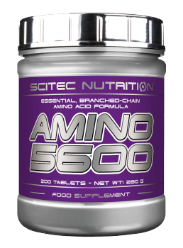 AMINO 5600 200 TABLET
