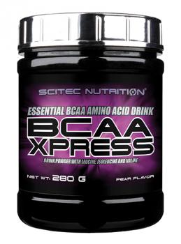 BCAA XPRESS 280G -30% SLEVA