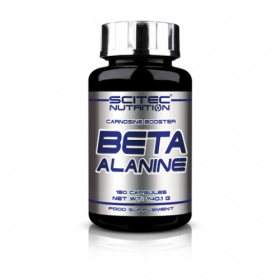 Beta Alanine 150 kapslí
