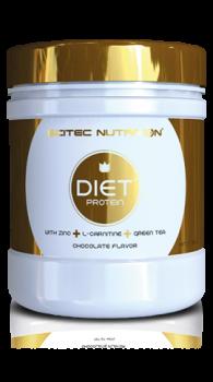 Diet Protein 390gr