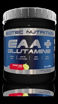 EAA + Glutamine 300gr