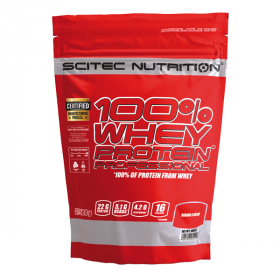100%Whey Protein Professional 500 g