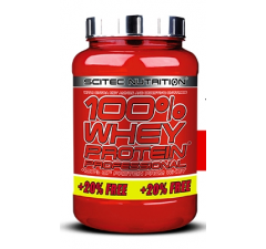 100% WHEY PROTEIN PROFESSIONAL 1110G