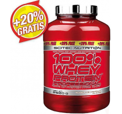 100% WHEY PROTEIN PROFESSIONAL 2820G