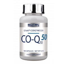CO-Q10 50 100 KAPSLÍ