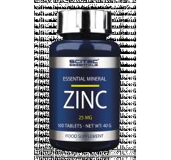 ZINC 100 TABLET