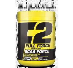 BCAA FORCE 350G