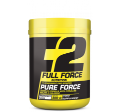 FF PURE FORCE 300g + DÁREK PILLBOX