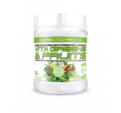 Vita Greens & Fruits Se Stéviou 360g
