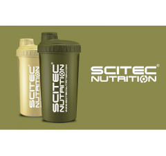 Šejkr SCITEC Muscle Army 700 ml