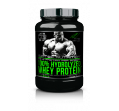 100% HYDROLYZED WHEY PROTEIN  910 g