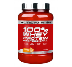 100% Whey Protein Professional Autumn Edition 920g