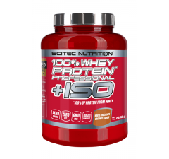 100% Whey Protein Professional+ ISO 2280gr