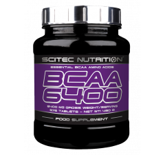 BCAA 6400 - 375 TABLET