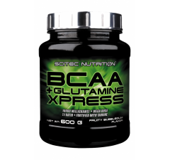 BCAA + GLUTAMINE XPRESS 600gr