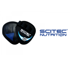 Grip pad with Scitec logo