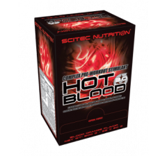 HOT BLOOD 3.0 - 25x20G