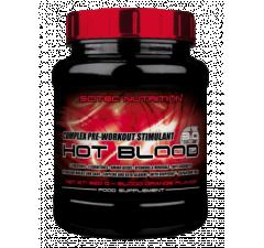HOT BLOOD 3.0 - 820G -15% ZL'AVA