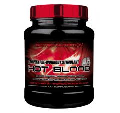 HOT BLOOD 3.0 - 820G -30% SLEVA